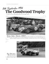 Goodwood Remembered: Sample 3 of 4